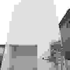 Maisons originales par ラブデザインホームズ/LOVE DESIGN HOMES Éclectique