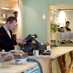 Lunchcafé Echt Alkmaar Rustieke gastronomie van Jan Gunneweg Rustiek & Brocante