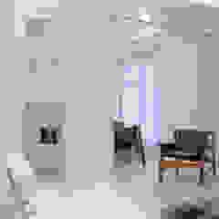 ทันสมัย  โดย FCM Arquitetura, โมเดิร์น