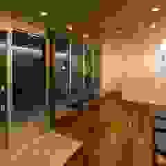 大垣の接骨院 YOKOI TSUTOMU architects