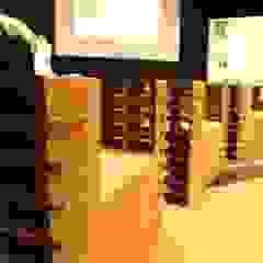 Eclectische congrescentra van Nardi Mobili in Cartone Eclectisch