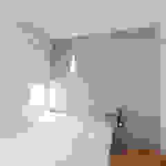 TATO DESIGN:タトデザイン株式会社 Scandinavian style bedroom