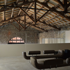 by Studio Arkilab - Seby Costanzo Industrial