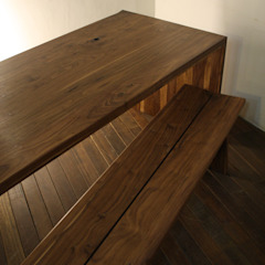 S.C.P TABLE: modern  by Mobelplus, Modern