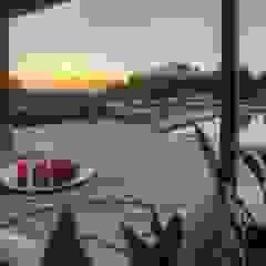 Ibiza Style Eclectische zwembaden van Kabaz Eclectisch