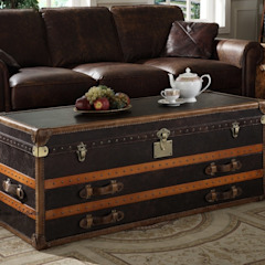 Talking Over the Coffee Table : classic  by Locus Habitat,Classic