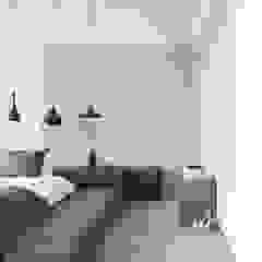 Спальня в стиле модерн от Remy Meijers Interieurarchitectuur Модерн