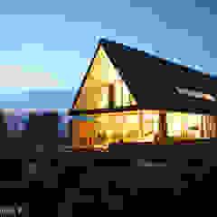 Ton Altena Architect Case moderne