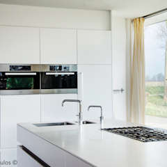 Ton Altena Architect Cucina moderna