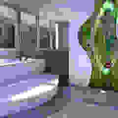 Modern Bathroom by Art of Bath Modern