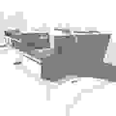 Design Proposal 5 Casas estilo moderno: ideas, arquitectura e imágenes de Facit Homes Moderno