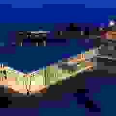 Eclectische vliegvelden van Studio Vicini Architetti Eclectisch