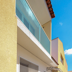 Michele Balbine Fotografia Moderne Häuser