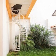 Michele Balbine Fotografia Moderner Garten