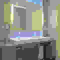 hansen innenarchitektur materialberatung Modern bathroom