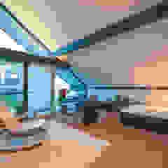 Modern Bedroom by HUF HAUS GmbH u. Co. KG Modern