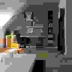 ap. studio architektoniczne Aurelia Palczewska Nursery/kid's room