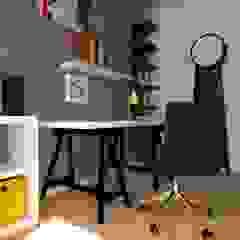 ap. studio architektoniczne Aurelia Palczewska Study/office