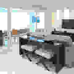 ArkDek Living room