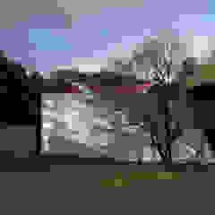 Nakamura Keith Haring Collection Art Museum توسط Atsushi Kitagawara Architects اکلکتیک (ادغامی)