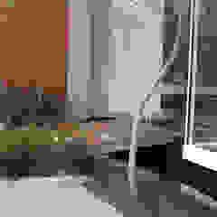 loja de moveis planejados Lojas & Imóveis comerciais modernos por MARIA IGNEZ DELUNO arquitetura Moderno