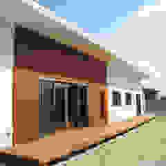 あお建築設計 Modern Houses