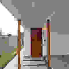あお建築設計 Modern Windows and Doors