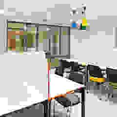 ETÜT ODASI Modern Çalışma Odası BOYTORUN ARCHITECTS Modern