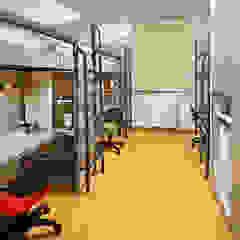 ODA Modern Yatak Odası BOYTORUN ARCHITECTS Modern