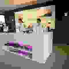 leisurecenter Rules for Health Minimalistische gezondheidscentra van Archivice Architektenburo Minimalistisch