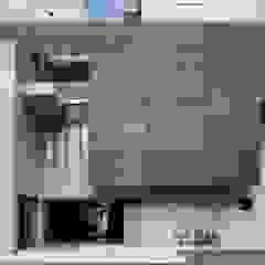 가와사키 교회 모던 스타일 컨퍼런스 센터 by HANMEI - LEECHUNGKEE 모던
