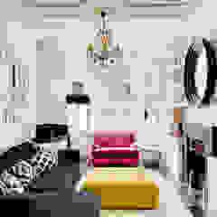 Queens Park House توسط Honeybee Interiors اکلکتیک (ادغامی)