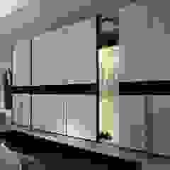 MUEBLES RABANAL SL Scandinavian style bedroom