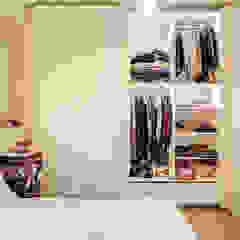 BALDUINA#2 Camera da letto moderna di MOB ARCHITECTS Moderno