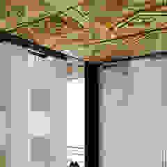 Mediterranean style windows & doors by Walter Emanuele Angelico, architetto Mediterranean