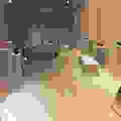 Espaces commerciaux modernes par MW Arquitetura Moderne