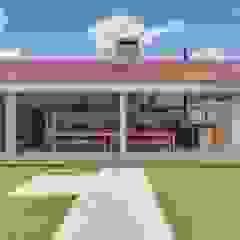 by Nautilo Arquitetura & Gerenciamento Modern