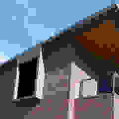 Archstudio Architecten | Villa's en interieur Terrace