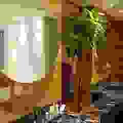 ArkDek Eclectic style bathrooms