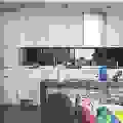 Modern Kitchen by Disak Studio Modern