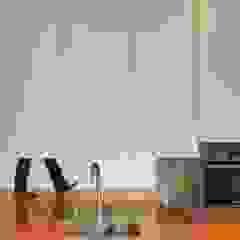 Blok Meubel Modern kitchen