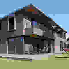 Archstudio Architecten | Villa's en interieur Modern home