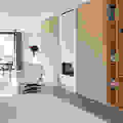 Archstudio Architecten | Villa's en interieur Living room