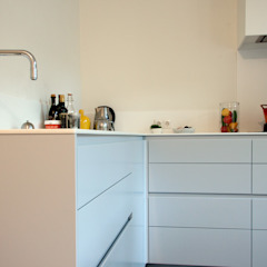 Hamers Meubel & Interieur Modern kitchen