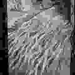 Art frame: modern  by woodstylelondon, Modern