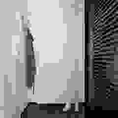 прихожая Коридор, прихожая и лестница в стиле лофт от Tatiana Shishkina Лофт