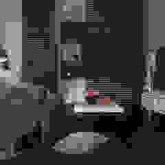 студия 2 Гостиная в стиле лофт от Tatiana Shishkina Лофт