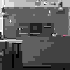 кухня Кухня в стиле лофт от Tatiana Shishkina Лофт
