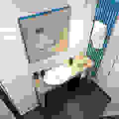 ванная 1 Ванная в средиземноморском стиле от Tatiana Shishkina Средиземноморский
