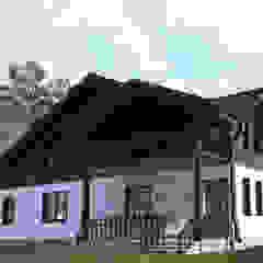 ARCHIplus Casas de estilo mediterráneo